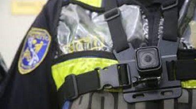 """Para evitar coimas de policías y """"zorros"""": avanza proyecto videocámaras corporales"""