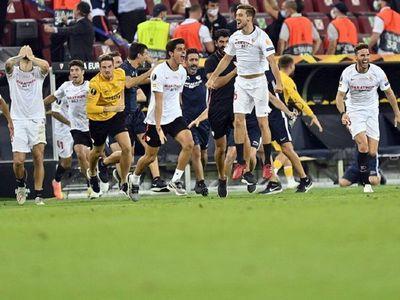 El Sevilla alcanza de nuevo la gloria con su sexto título