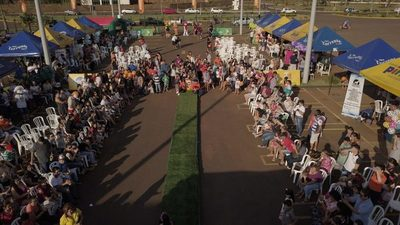 Llega el 1er Pet Festival a Asunción