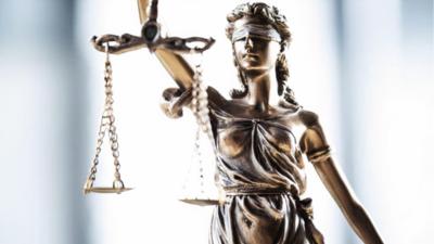 Una justicia cara