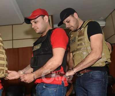 Ratifican prisión para Cucho Cabaña, pese a dar positivo a Covid-19