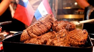 Carne paraguaya llega a las góndolas de la prestigiosa cadena Carrefour en Taiwán
