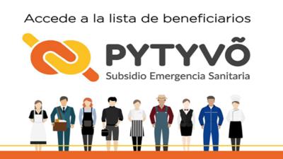 Hacienda trabaja para definir listado final de beneficiarios de Pytyvõ 2.0