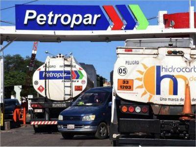 Petropar adjudicó licitación de seguro, pese a las sospechas