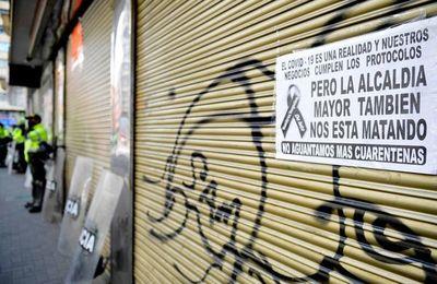 Preocupación por nueva ola de rebrotes de covid-19 en Europa