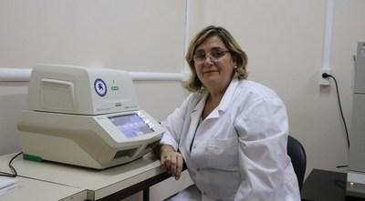 """Russomando cuestiona a Salud: """"no hay reactivos en este país"""""""