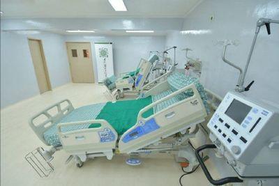 Piden pelear contra el Covid-19 fuera de hospitales porque no hay sistema que aguante