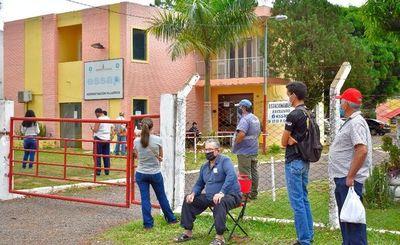 Más de 100.000 usuarios exonerados en la Essap