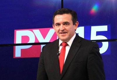 Mal de otros, consuelo de Petta: ahora dice que estamos mejor que Bolivia