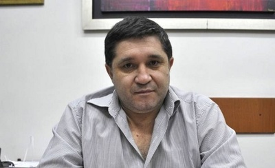 Intendente de Fernando de la Mora confirma que tiene Covid-19
