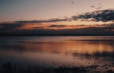 Realizan campaña para la recuperación del Lago Ypacaraí