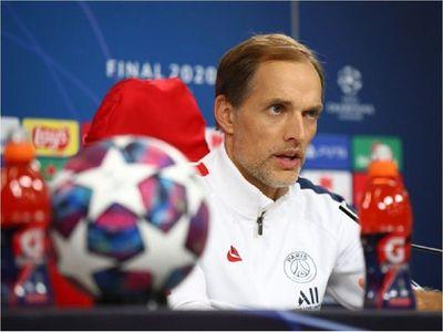 """Tuchel: """"El Bayern tiene la ventaja de estar acostumbrado a estos partidos"""""""