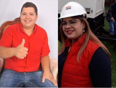 Senador Salyn Buzarquis pide investigación sobre millonario faltante en ANDE de Pedro Juan Caballero
