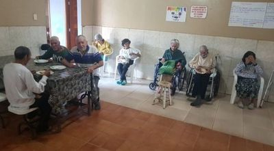 Habilitan albergue provisorio para personas en situación de calle en Pedro Juan Caballero