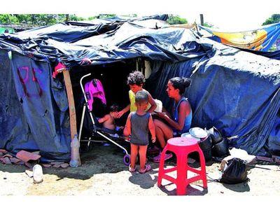 Venezuela recibe 82 toneladas de ayuda de la UE por el Covid