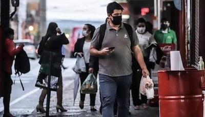 Golpe económico es por mala gestión ante la pandemia