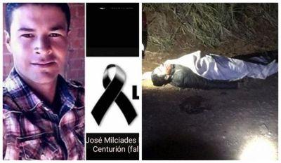 Asesinan a un hombre e hieren a otro en zona rural de Pedro Juan Caballero