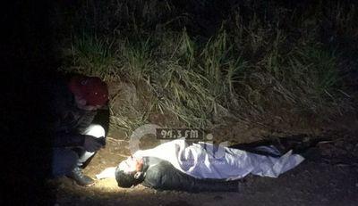 Un hombre asesinado  y otro herido en la colonia Santa Clara