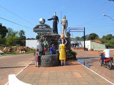 Belén conmemora 260 aniversario de fundación