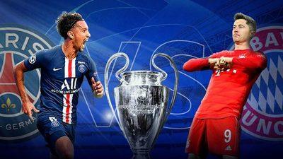 PSG vs Bayern Múnich, la gran final de la Champions League