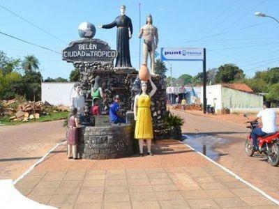 Belén cumple 260 años de fundación
