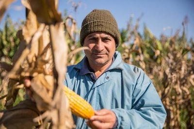 Presentan proyecto que pretende crear un seguro para la agricultura familiar
