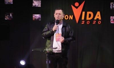 Iglesias se unen en Maratón Nacional de Oración virtual para pedir por el fin de la pandemia •