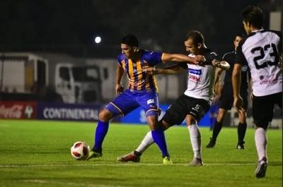 Sportivo Luqueño y General Díaz se verán las caras esta tarde