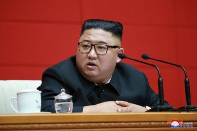 Diplomático surcoreano señala que Kim Jong-un estaría en coma