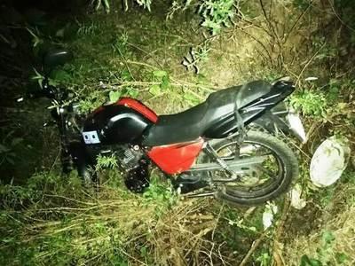Motociclista muere en accidente en Luque •
