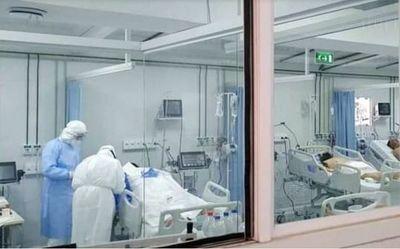Más un fallecido por coronavirus en Amambay