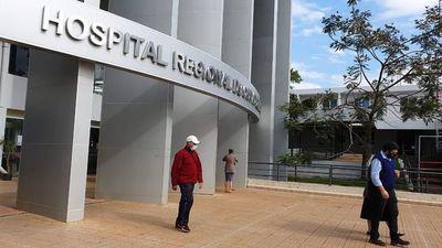 COVID en el Este: Las consultas y urgencias bajaron entre 30 a 40 %, afirman