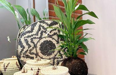 Artesanía paraguaya en auge