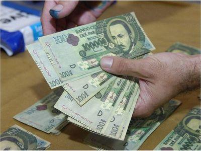 El efectivo mantiene fuerte predominio en los pagos, pese a la era digital