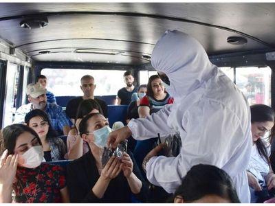 Crece el temor a la segunda ola de la pandemia  mundial