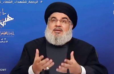 La explosión acentúa el sentimiento anti-Hezbolá