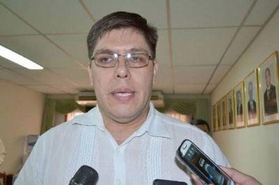 Portillo renuncia tras escándalo del video viralizado