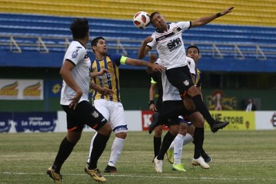 Sportivo Luqueño superó 4-1 a General Díaz