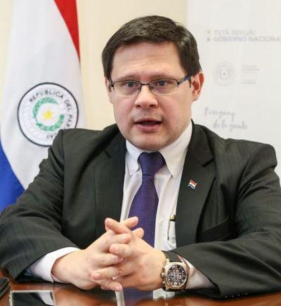 Tributación rechaza proyecto de ley para reexportación
