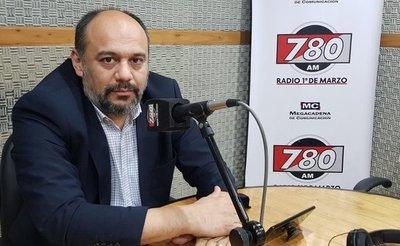 Viceministro de Salud asegura que no hubo sobrefacturación en compra de respiradores