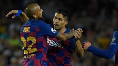 HOY / Koeman prescinde de Suárez y Vidal para su Barcelona