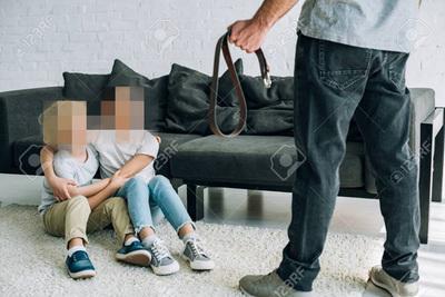 Imputan a padres maltratadores luego de allanamiento del domicilio