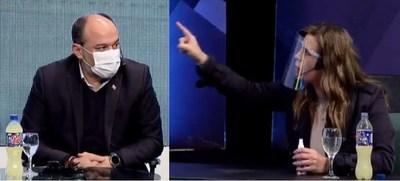"""Denuncian que viceministro Julio Rolón maneja institución como """"una seccional"""""""