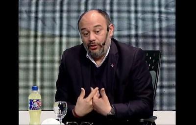 "Viceministro de Salud, Julio Rolón, dice ser ""seccionalero, con orgullo"""