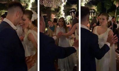 Organizadora de bodas declarará por boda de Sol Cartes