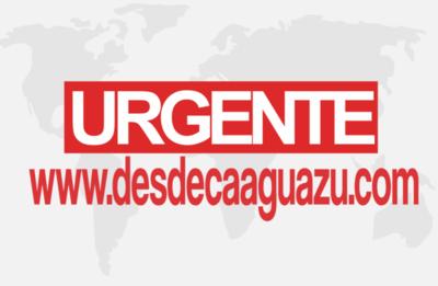 [URGENTE] Caaguazú: Inminente suspensión de actividades en el Palacio de Justicia por casos positivos de COVID-19