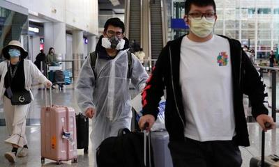 Confirmaron el primer caso de reinfección de coronavirus: Un hongkonés se contagió de otra cepa en España – Prensa 5