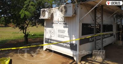 Piden evitar traslado de oficina transitoria del Consulado