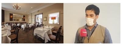 Sequera salvó de la 'muerte definitiva' a los restaurantes, destacan dueños
