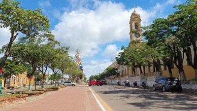 Concepción suma 74 casos activos de COVID-19